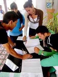 """¿Por quién votarían los cubanos de """"a pie""""?"""