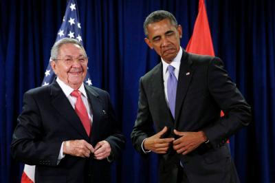 Ideas esenciales en el discurso de Barack Obama al pueblo de Cuba