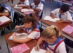 Cuba: Los estudiantes tienen otra realidad