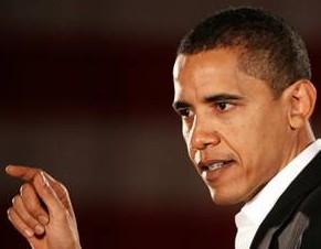 Barack Obama: _Solo la retórica frente a América del Sur?