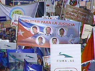 Ciego de Ávila: Un Primero de Mayo de triunfos