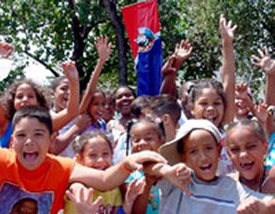 Más niños y niñas prostituidos en América Latina