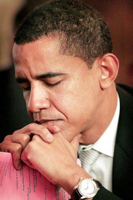 Obama puede dicidir sobre los Cinco Héroes cubanos