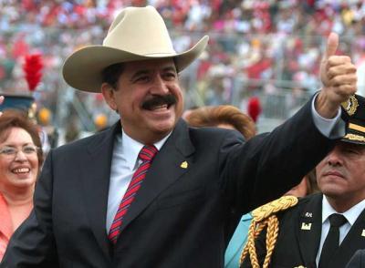 Golpe de estado en Honduras es un reto para la OEA y Obama