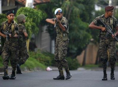 Honduras: Los Republicanos dicen sí al golpe