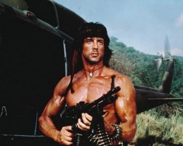 Rambo transita impune por América Latina