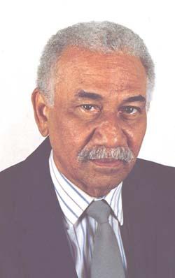 Falleció el Comandante d e la Revolución cubana Juan Almeida Bosque