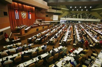 Mi democracia, la cubana. Cinco razones para perfeccionarla.