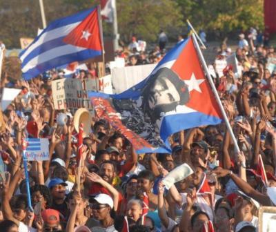 """Cuba tiene sus """"indignados"""""""