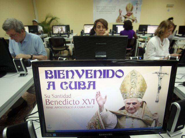 Diez titulares sobre la visita del papa Benedicto XVI a Cuba (2)