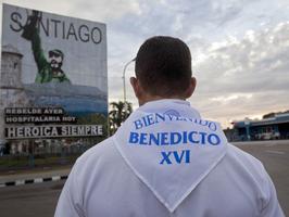 Diez titulares sobre la visita a Cuba del papa  Benedicto  XVI (3)