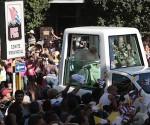 Diez titulares sobre la visita del Papa Benedicto XVI a Cuba (4)