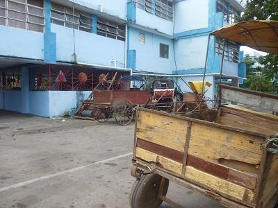 Más accidentes en vehículos de tracción animal en Ciego de Ávila