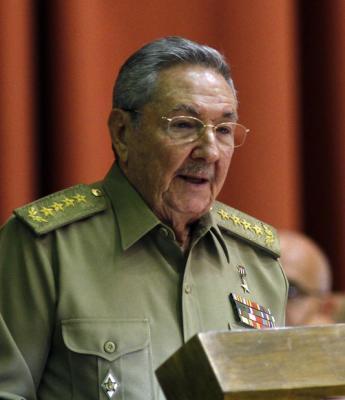 Raúl Castro convocó a los periodistas cubanos