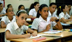 Màs dinero para la Educación en Ciego de Ávila.