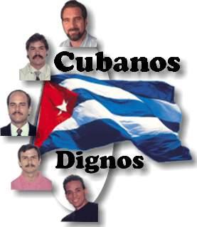 Cubanos antiterroristas presos en los EE UU. ?Còmo se explica?
