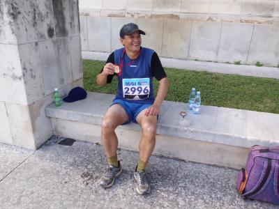 Científico de Ciego de Ávila listo para el Mar Habana 2013