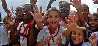Robo de niñas y niños en Cuba