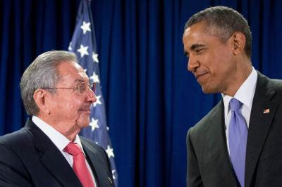 El perdón no dado por Barack Obama a los cubanos y otros perdones