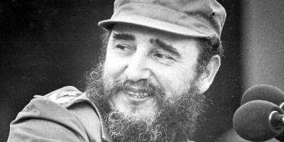 Gracias Fidel